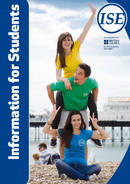ISE - Intensive School of English Brochure (PDF)