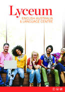 Lyceum English Language Australia Broşür (PDF)
