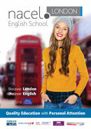 Nacel English School  Katalog (PDF)