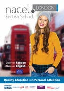 Nacel English School  Folheto (PDF)