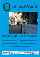 United World School of English Brochure (PDF)
