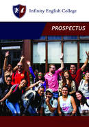 Infinity English College Brochure (PDF)