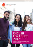 British Study Centre - Central Brochure (PDF)