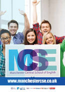 Manchester Central School of English Broschyr (PDF)