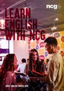 NCG - New College Group بروشور (PDF)