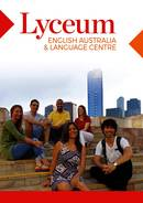 Lyceum English Language Australia Broșură (PDF)