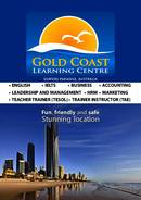 Gold Coast Learning Centre Broschyr (PDF)