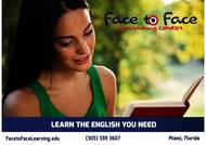 Face to Face Learning Center Folleto (PDF)