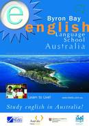 Byron Bay English Language School Brochure (PDF)