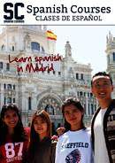 SC Spanish Courses - Sheffield Centre Brochure (PDF)
