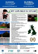 Global School of English Brochure (PDF)