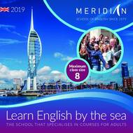 Meridian School of English Brožúra (PDF)