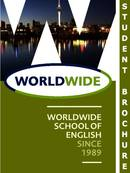 Worldwide School of English Broșură (PDF)