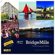Bridge Mills Galway Language Centre الكتيبات (PDF)