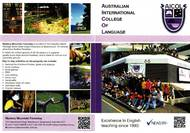 Australian International College of Language Folleto (PDF)