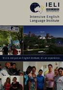 IELI - Intensive English Language Institute Risalah (PDF)