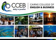 Cairns College of English & Business Folleto (PDF)