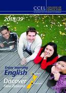 Christchurch College of English Brochure (PDF)