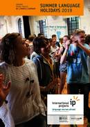 International Projects Junior Summer School Brochure (PDF)