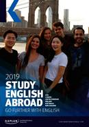 Kaplan International English Broschüre (PDF)