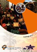 California Language Academy Brochure (PDF)