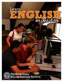 Pine Manor College English Language Institute Folleto (PDF)
