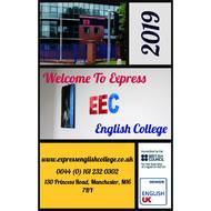 Express English College Broşür (PDF)