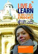 CIE - College of International Education カタログ (PDF)