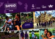 Samiad Summer School Brochure (PDF)