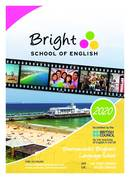Bright School of English Folheto (PDF)
