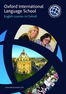 Oxford International Language School Brochure (PDF)