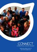 Connect English Academy Brochure (PDF)