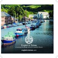 English in Totnes カタログ (PDF)