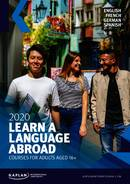 Kaplan International Languages 안내책자 (PDF)