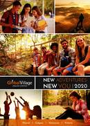 Global Village Hawaii Brochure (PDF)
