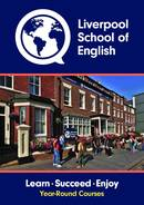 Liverpool School of English Brochure (PDF)