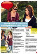 Turkish Language Center Broschyr (PDF)