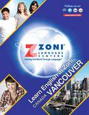 Zoni Language Centers Brochure (PDF)