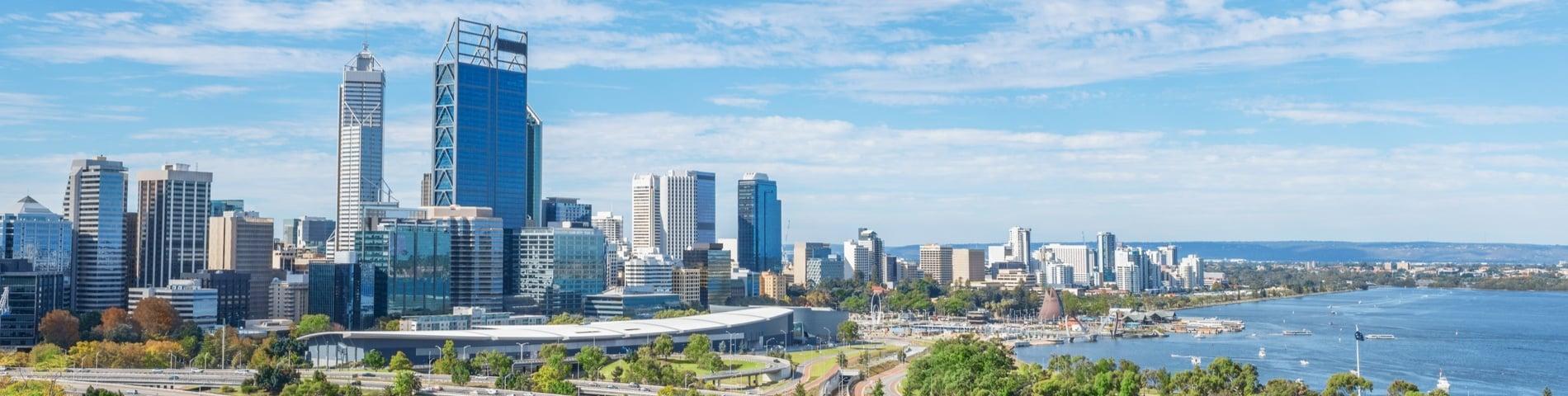 Dates calculator in Perth