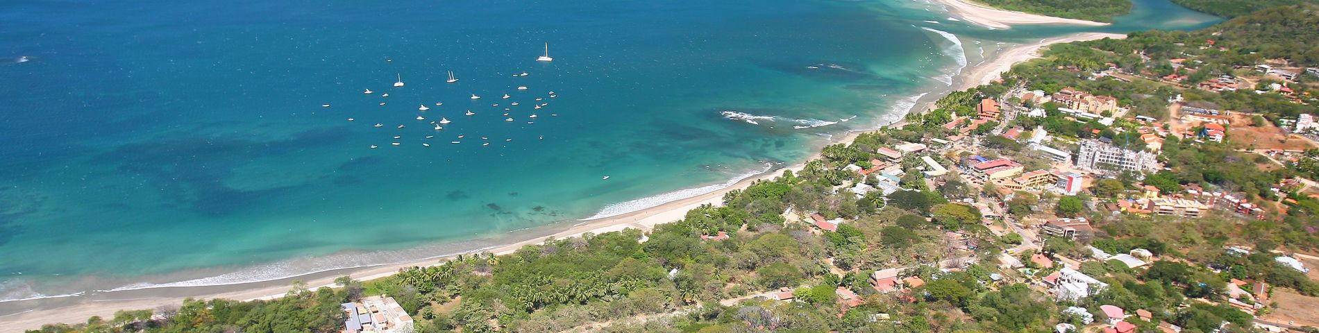 ISLS: Playa Tamarindo - ISLS: Institute for Spanish ...