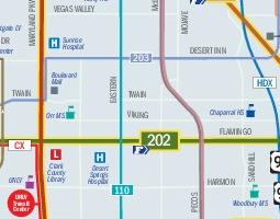 Mapa de Transporte Público Deuce Las Vegas Map on las vegas deuce route, double-decker bus vegas map, vegas deuce route map, las vegas maps printable, las vegas deuce schedule, vegas strip map, las vegas bus,