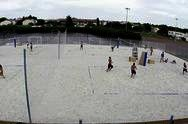 Torneo de Voley Playa