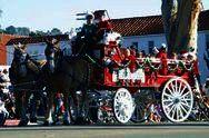 La Jolla Christmas Parade & Holiday Festival