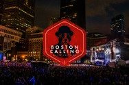 Boston Calling Musiek Festival - Memorial Day Weekend