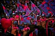 Cape Town Gay Pride Parade