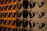 Andy Warhol - Exposition Pop Society