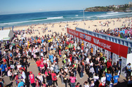 City2Surf Race