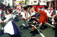 Prag Folklore Days