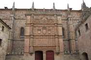 800th Anniversary of the University of Salamanca