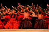 เทศกาล Merrie Monarch Hula